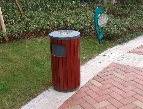 垃圾箱|垃圾桶|回收箱
